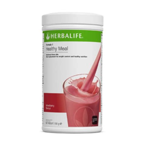 Herbalife F1 Shake herbalife formula 1 strawberry shake recipes herbalife