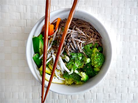 Steamed Vegetable Detox Diet by The Yu Test Drive Detox With A Plant Based Vegan Diet For