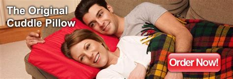 Cuddle Arm Pillow by Cuddle Pillow Things That Just Make Sense