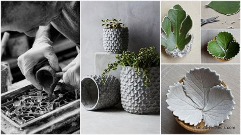 concrete diy 19 beautiful diy cement crafts to add diversity to your