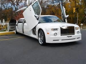 Chrysler Limousine Ali Baba Limousine Chrysler 300 Limousine