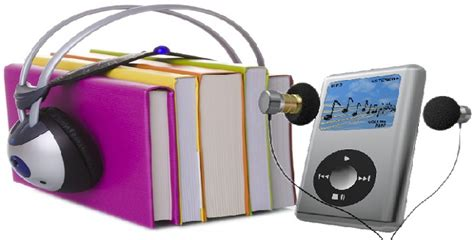 top 5 benefits of listening to downloadable audio books