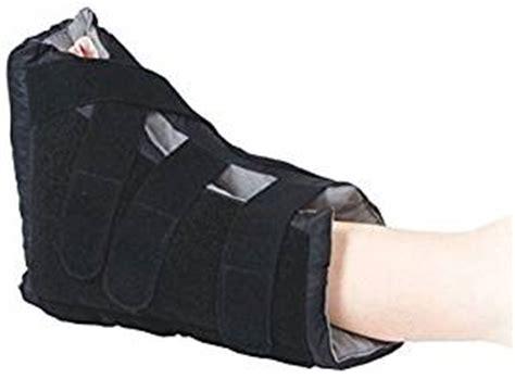 heelmedix heel pressure ulcer relief foot protector boot