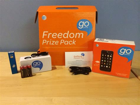 Free Smartphone Giveaway 2014 - military families looking for a cheaper no contract plan can do so with at t gophone