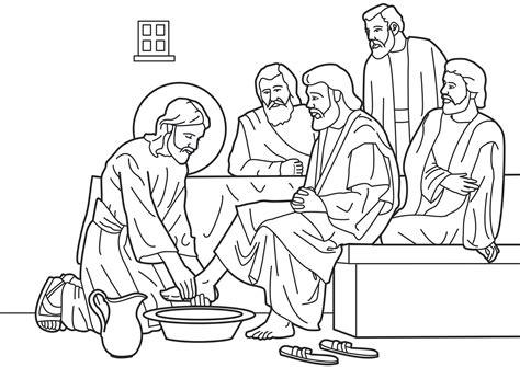 imagenes para colorear la semana santa dibujos de semana santa para colorear e imprimir