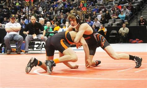 The Mat Rankings by On The Mat Releases Preseason Rankings News