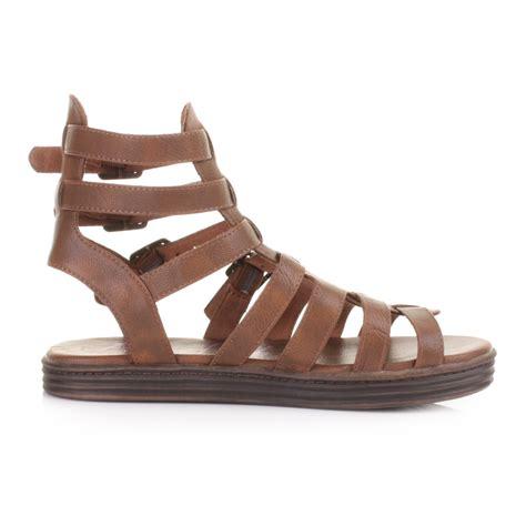 gladiator sandals womens blowfish rincon whiskey strappy gladiator
