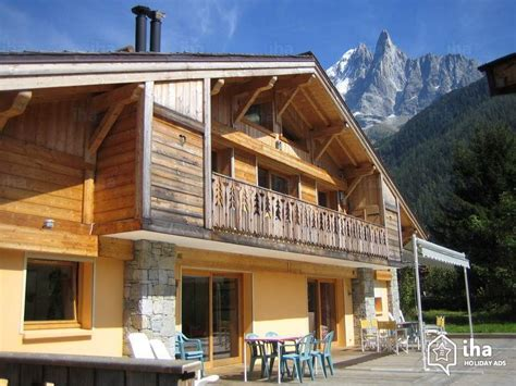 chamonix appartments apartment flat for rent in chamonix mont blanc iha 48741