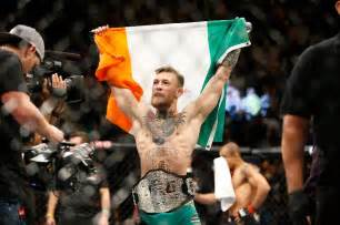 Nfl Bench Record Conor Mcgregor On Wwe Superstars They Re Messed Up P