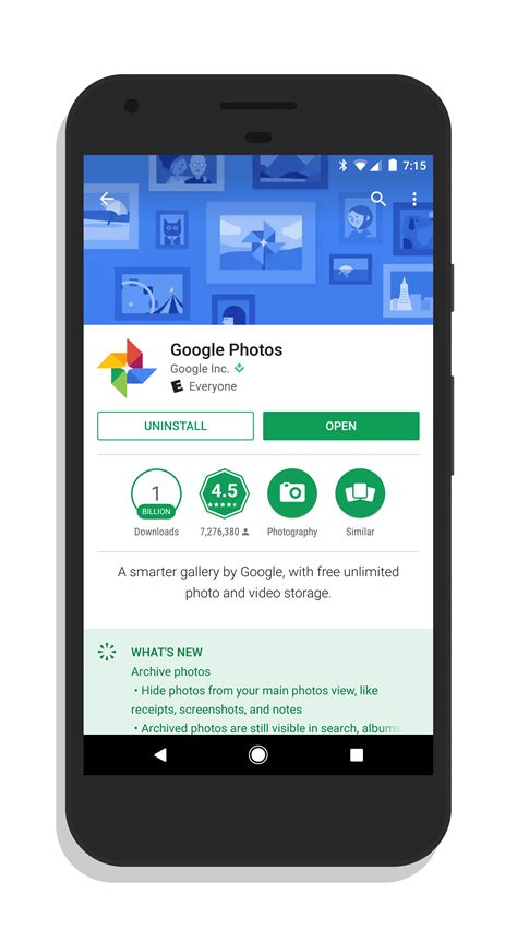 Play Store Photo Photos In The Play Store Clintonfitch