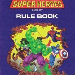 16 best old school tsr rpg's rock: marvel super heroes