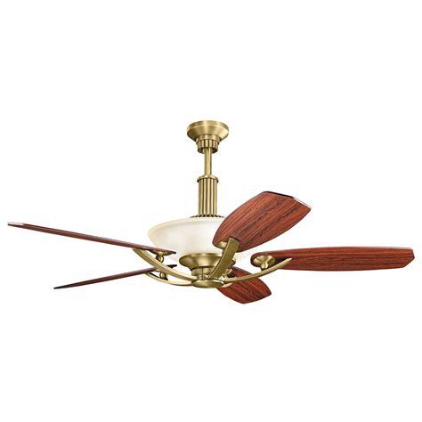 kichler palla ceiling fan kichler lighting 300126nbr 56 quot palla ceiling fan in