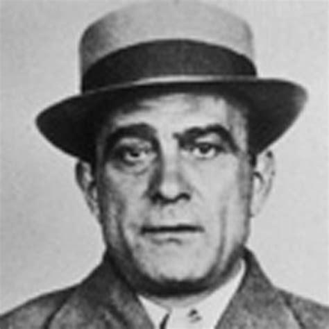 Naples United States vito genovese organized crime biography com