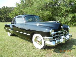 49 Cadillac Coupe 49 Cadillac Larry Enterprises