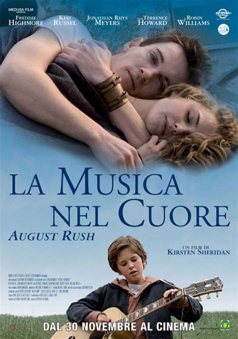 film august rush adalah la musica nel cuore moviefilms mclally