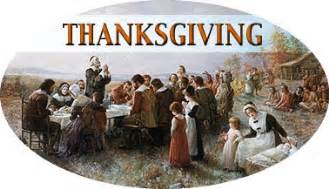 General s agenda the plymouth thanksgiving story the real deal