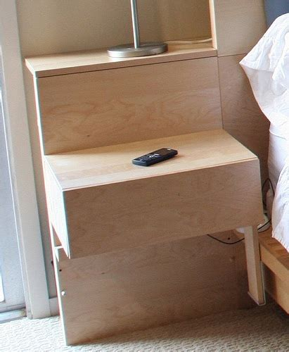 malm nightstand hack hacked nightstand hacked malm nightstand aerialsoul