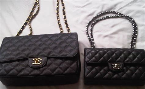 Tas Jelly Chanel Clasic Mini Uk17 chanel classic flap bag jumbo vs maxi www pixshark