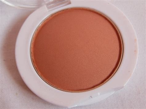 Maybelline Blush On Cheeky Glow maybelline cheeky glow blush cinnamon review
