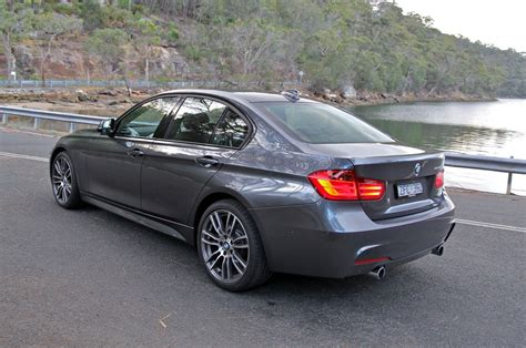 bmw activehybrid 3 review photos caradvice
