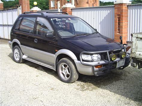 mitsubishi rvr 1994 1994 mitsubishi rvr pictures 2000cc gasoline ff