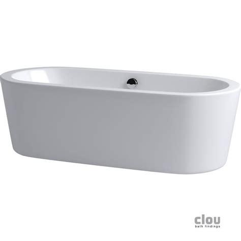 trop plein baignoire clou inbe baignoire libre avec bonde pop up trop plein et