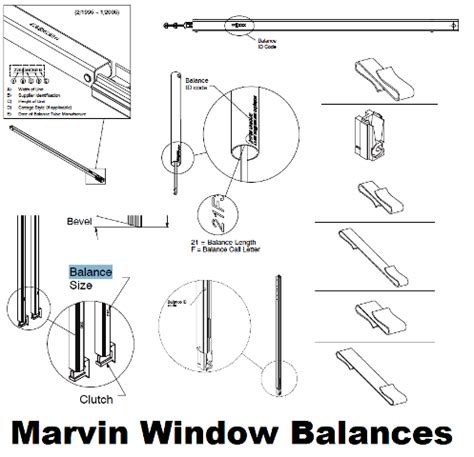 Marvin Integrity Window & Door Parts [IOWA] West Des
