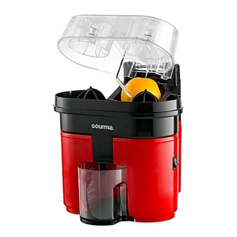 Power Juicer Innovation Store gourmia 174 ultimate slice squeeze gcj200 dual power citrus