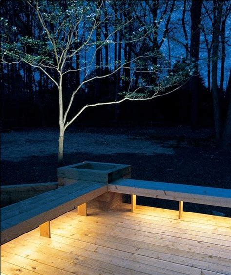 under bench led lighting 27 awesome hidden lighting ideas for every home digsdigs