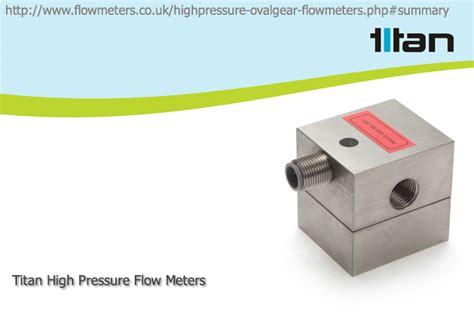 high pressure flow meter compact high pressure flow meters