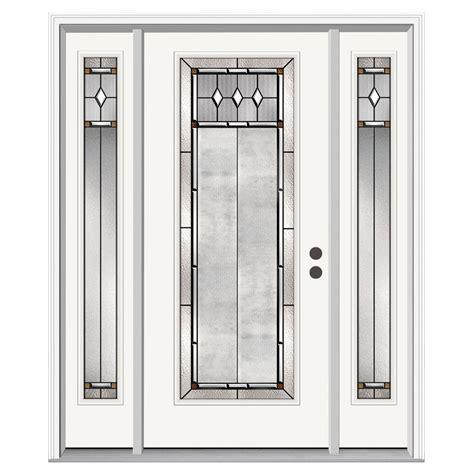 12 Lite Exterior Door Left Lite Steel Entry Door With 12 H31397 On Popscreen
