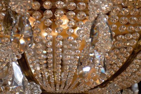antik kronleuchter lüster kristall le kronleuchter antik design