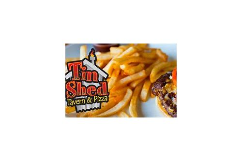 tin shed savage mn coupons
