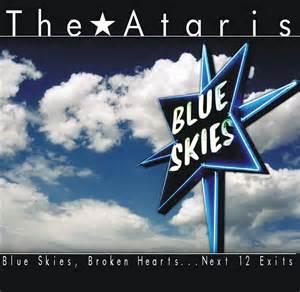 The ataris to perform blue skies broken hearts next 12 exits