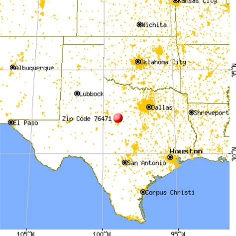 rising texas map 76471 zip code rising texas profile homes apartments schools population income