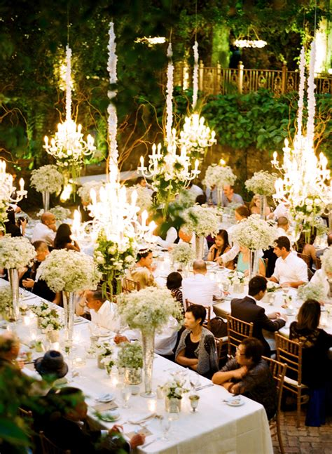Chandeliers And Outdoor Weddings Part 2 Belle The Magazine Chandelier For Wedding