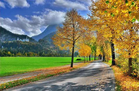 Lu Sorot Warna Warni 22 gambar warna warni musim luruh