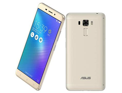 Asus Zenfone 3 Laser Zc551kl asus launches the new zenfone 3 series in india starting from rs 18 999