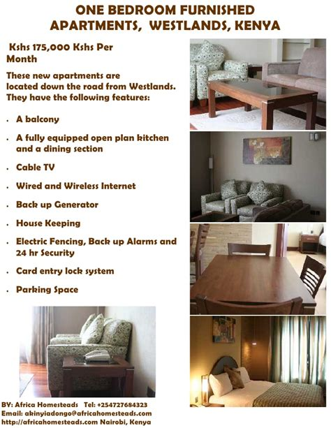one bedroom apartments nairobi one bedroom apartments nairobi kenya