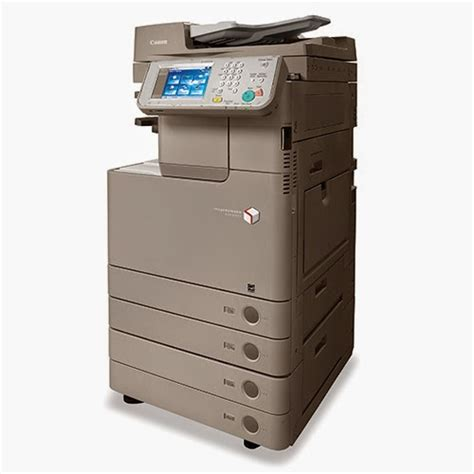Mesin Fotocopy Canon Image Runner 2420 L jual mesin fotocopy canon ir advance c2020