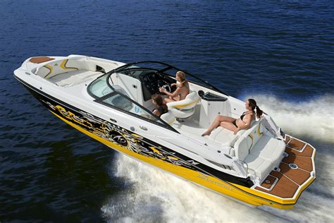 stern outboard boat monterey m4 watersports wonder boats