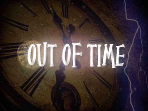 of time out of time addon mod db