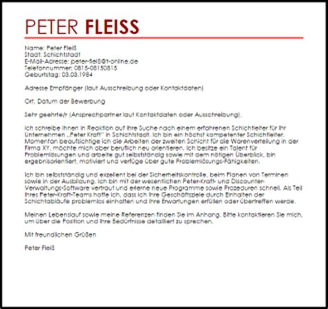 Bewerbungsschreiben Logistik Bewerbung Fachkraft Fr Logistik Ungekndigt Berufserfahrung No Automatic Alt Text Available