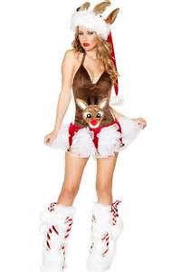 Costume christmas costumes for women sexy christmas costumes cheap