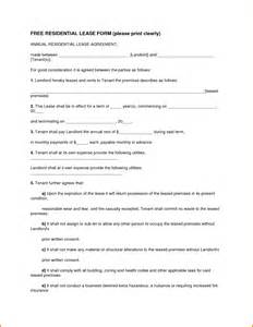 Landlord Agreement Template by 2016 Rental Certificate Ebook