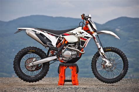 2013 ktm 450 exc six days review top speed
