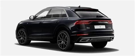 Audi Q8 S Line by Audi Q8 50 Tdi Quattro S Line Uber Joeleasing Gmbh