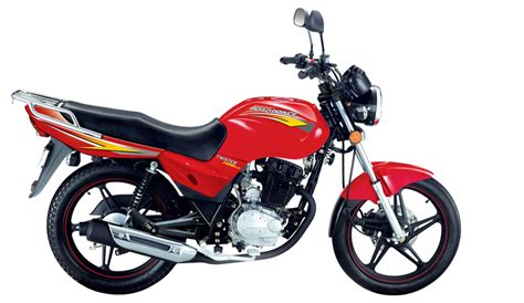 Road Prince Twister 125 2018 Price in Pakistan, Overview