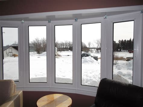 Northome Comfort Windows by Bays And Bows