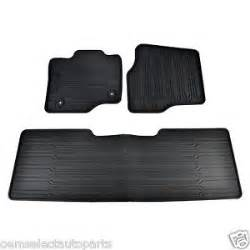 Best Floor Mats For 2015 Ford F 150 New Oem 2015 Ford F 150 Cab All Weather Contour